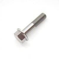 M 6 x30 Hexagon Flange Head Bolt DIN 6921